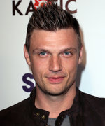 Nick Carter Shares First Photo of His Son, Odin Reign