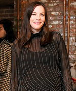 Pregnant Liv Tyler Transforms Herself with Two Very Different Maternity Outfits