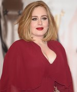Adele Just Found a Way to Sleep in Her Makeup