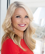 Christie Brinkley's #1 Piece of Advice for Moms