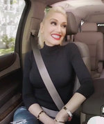 Gwen Stefani Heads to Carpool Karaoke! Watch Her Jam Out with James Corden in This Teaser
