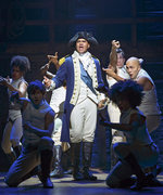 Hamilton Leads the Pack of 2016 Tony Award Nominees