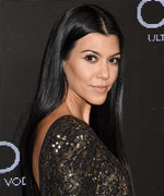 See Kourtney Kardashian's Daughter, Penelope, Play Dress Up