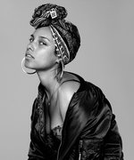"Listen to Alicia Keys's First Single in Four Years, ""In Common"""