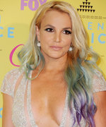 "Britney Spears Shows Off Her ""Favorite"" New Swimsuit in Smoking Hot Selfie"