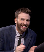 Chris Evans Gets Ice Water Poured Down His Pants During Frozen Blackjack with Jimmy Fallon