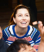 "Jessica Biel Says Son Silas ""Is a Ham, Just Like His Dad"" Justin Timberlake"