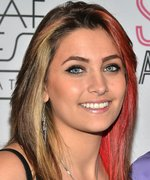 You'll Never Believe What ColorParis Jackson Just Dyed Her Hair