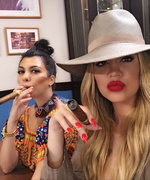 Kourtney, Khloé, and Kim Take Cuba—See the Pics from Their Epic Vacation
