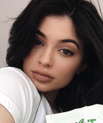 You Know You Want to See Kylie Jenner's New Lip Kit Shade
