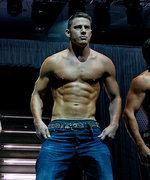 Channing Tatum Is Bringing Magic Mike Live to Las Vegas