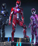 Your First Look at the Power Rangers Cast in Costume Is Finally Here