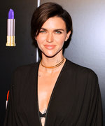 Ruby Rose Once Ruined Her Eyebrows with Tweezers, Is All of Us