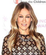 Sarah Jessica Parker Accepts Award on Behalf of Struggling Mothers Everywhere