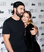 Brody Jenner and Longtime Girlfriend Kaitlynn Carter Are Engaged