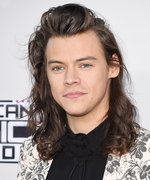 You Won't Believe What Harry Styles Did to His Hair