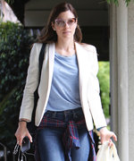 You'll Want to Copy Jessica Biel's Laid-Back Street Style Look, ASAP