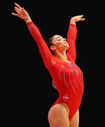 How to Eat Like an Olympian, According to Gymnastics Sensation Aly Raisman