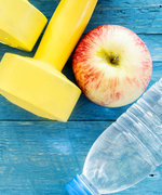 What to Eat Before and After Every Kind of Workout
