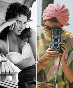 7 Vintage Icons to Give You Summer Style Inspiration
