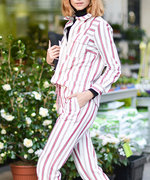 5 Street-Style Pictures to Convince You to Wear Your Pajamas in Public