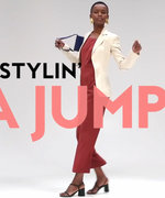 3-Stylin': Three Ways to Style a Jumpsuit