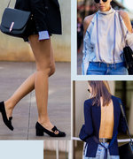 6 Chic Ways the Street Style Pros Showed Some Skin at Australian Fashion Week