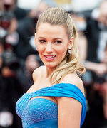 A Disney Princess Did NOT Inspire Blake Lively's Stunning Cannes Looks—Here's Who Did