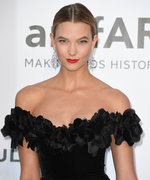 Karlie Kloss Named New Spokesmodel for Swarovski