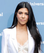 See Kourtney Kardashian Cuddle with Son Reign in Her Cute New 'Gram