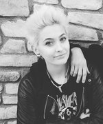 Paris Jackson Gets a Tattoo of Michael Jackson's Eyes to Honor Her Late Father