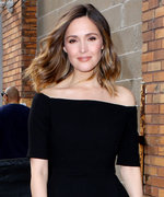 Rose Byrne Demos How to Wear Two of Spring's Trickiest Trends