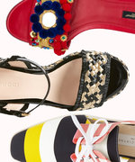 The Most Covetable Shoes from the Barneys, Nordstrom, and Saks Fifth Avenue Spring Sales