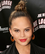 Chrissy Teigen's Mom Takes Baby Luna to Lunch—See the Sweet Photo