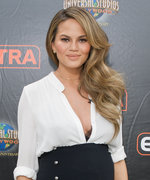 Chrissy Teigen Shares How to Master the #Foodstagram Game in 3 Simple Steps