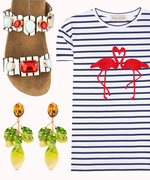 15 Fun Pieces You Can Wear to Celebrate Summer Now