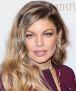 You Have to See Fergie's New Lob