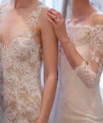 Why Wedding Dress Fittings Are the Best