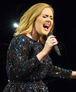 Watch Adele Forget Her Lyrics but Remain Just About Perfect