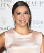 A Fresh-Faced Eva Longoria Just Had To Share This Video from Her Tropical Honeymoon