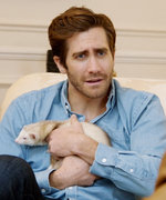 Jake Gyllenhaal Has the Hots for Amy Schumer in This Hilarious Video