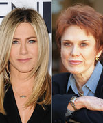 Jennifer Aniston's Mom Nancy Dow Has Died