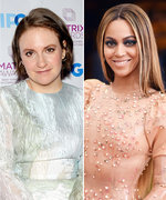 This is How Beyoncé Taught Lena Dunham to Stop Saying Sorry