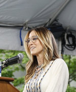 Sarah Jessica Parker Delivers Heartfelt Speech to Harvard Law's Graduating Class