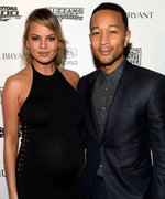 See Chrissy Teigen's Video of Baby Luna Dancing to Dad's Song