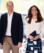 Take a Look at Kate Middleton and Prince William's New 5th Anniversary Portrait