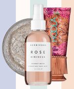 Beauty Products to Take with You this Memorial Day Weekend