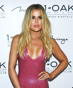 Khloe Kardashian Flaunts Her Curves in Vegas for Scott Disick's Birthday