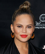 Baby Luna Wears Angel Wings in Chrissy Teigen's Latest Photo