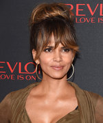 Halle Berry Shares a Rare Video of Her Sweet Children on Memorial Day